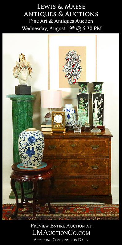1  17th C  Antiques - Modern Fine Art