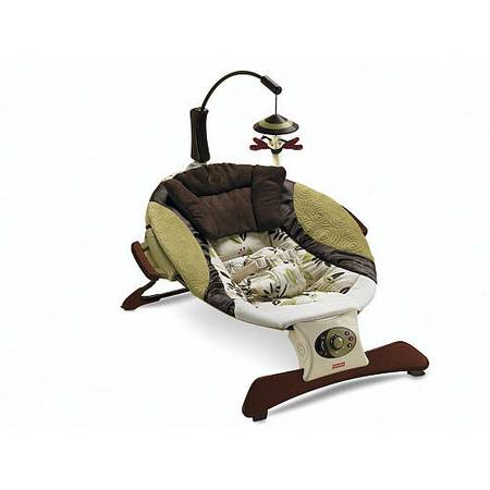 Fisher-Price Zen Collection Infant Seat - $40 (Beaumont)