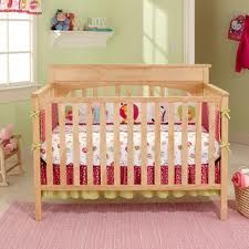 Graco-Lauren 4 in 1 Convertible Crib-Natural - $100 (Deweyville, TX)