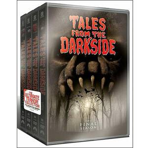 Tales From The Darkside Complete 1-4 Seasons  Beaumont