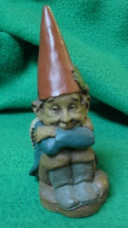 Signed Tom Clark Gnomes (Beaumont)