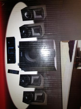 Vanderbach Audio Professional HRS-1050 Brand New - $1500 (beaumont)