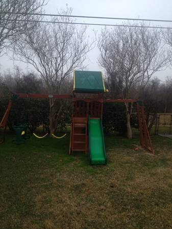 yard playscape  -   x0024 275  2273 Earle St
