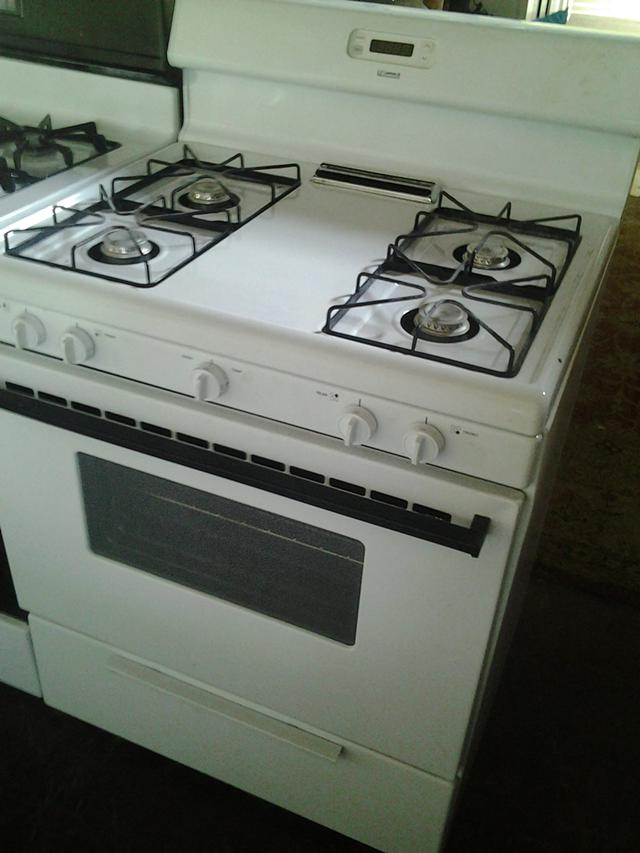 199 Kenmore Gas Range Household Beaumont Classified