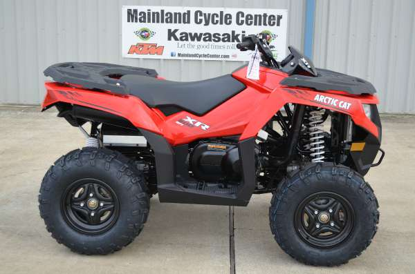 6 699  2015 Arctic Cat XR 500