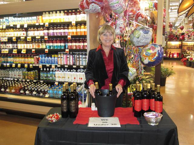 Fun, Flexible Beer, Wine, Spirits Events