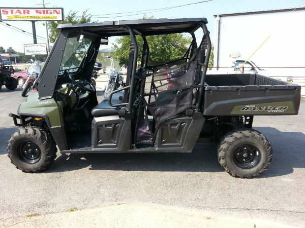 Lost top for Polaris Ranger  Hwy 326 Between Kountze and Sour Lake