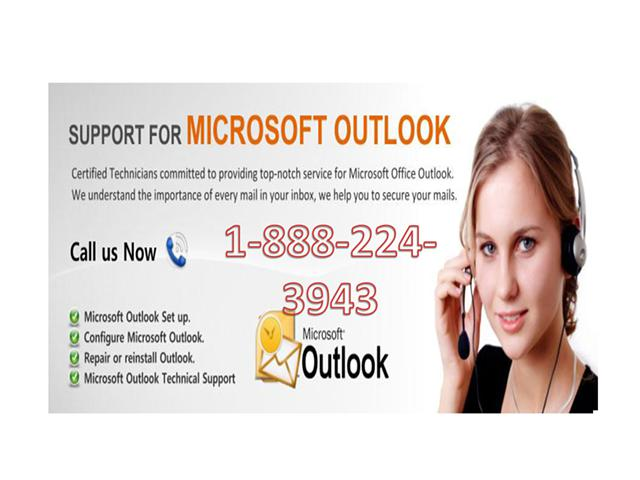 Get The Trustworthy Outlook Support For The Complete Outlook Issues Solution