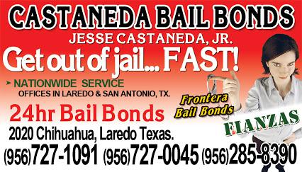 Get Out Of JAIL    FAST Call Jesse Castaneda  Jr at Castaneda Bail Bonds 956-727-1091