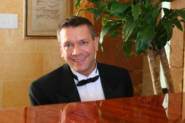 Pianist for Weddings  Receptions  Corporate Functions   West Texas