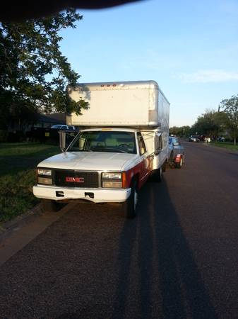 Professional Movers W Box Truck  100 hr  Od Mid and surrounding cities