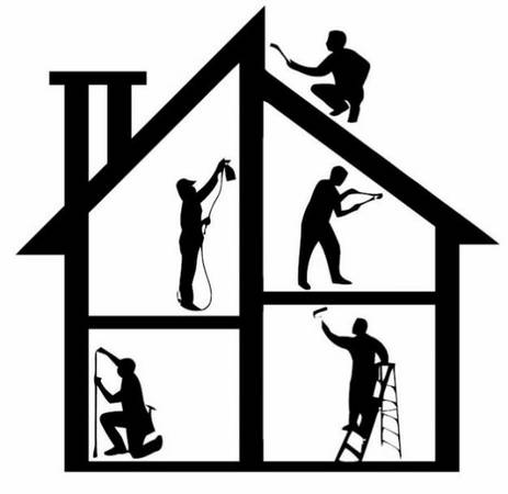 RENT-A-HUSBAND HANDYMAN SERVICES (San Angelo and Surrounding Area)