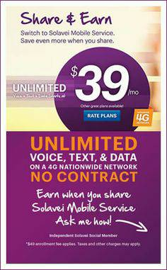 39 Unlimited Talk  Text  and Web  Nationwide