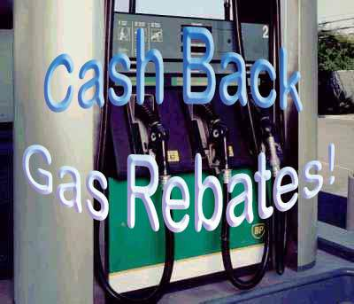 GET YOUR FREE GAS REBATE FOR  100 HERE