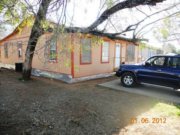 2500   4br - HUGE 4 2 FULLY FURNISHED  PEARSALL TX