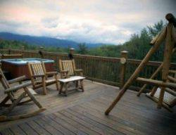 DECEMBER SPECIAL   Log Cabin 1-5 Bedroom  Pigeon Forge Gatlinburg TN