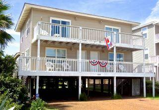 -  105   3br - 1350ft sup2  - Gardenia Beach House SPI  South Padre Island TX