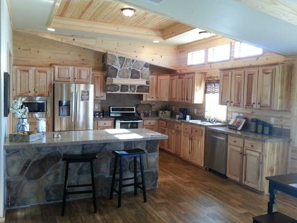 3br - 1762ft sup2  - RANCH HOME - Rustic  cozy  amp  affordable
