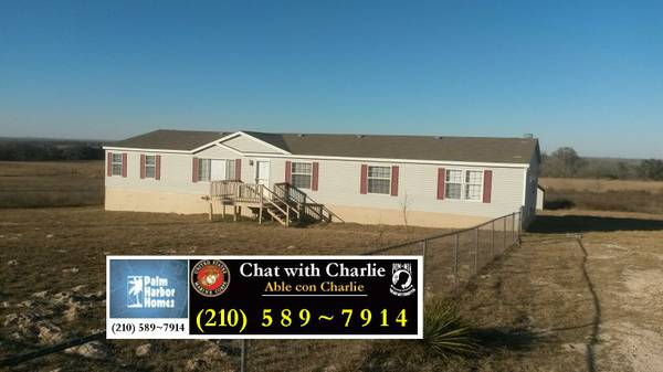 3br - 1330ft sup2  - WHY PAY RENT     OWN TODAY    TEXAS
