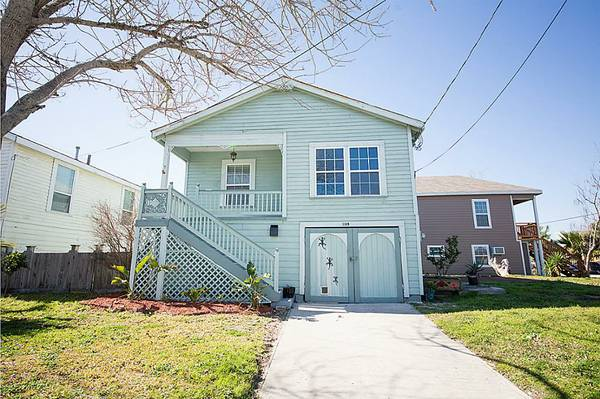 x0024 129900   2br - 756ft sup2  - 1109 45th street  Galveston