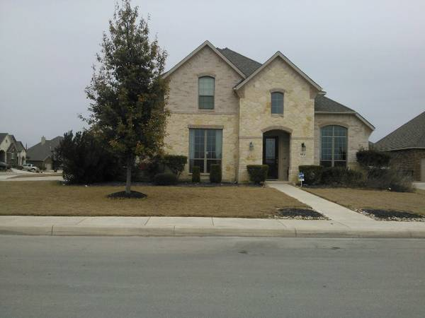 x0024 449888   5br - 4437ft sup2  - Homes For Sale in San Antonio  Texas   449 888  Alamo Ranch