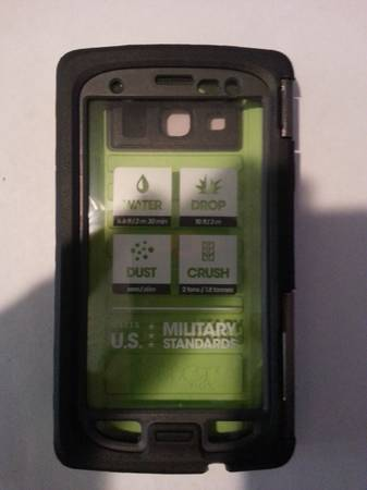 Otterbox Armor Series for my Galaxy SIII -  80