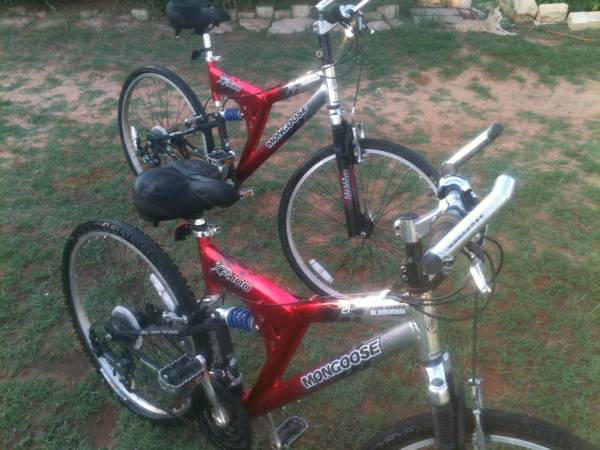 Mongoose 7000 For Sale