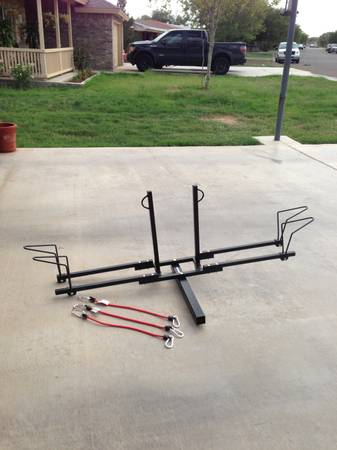 Bike rack  40 -  40  Midland