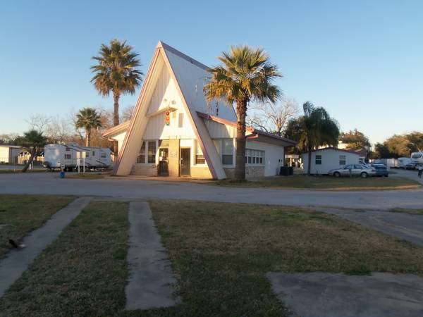 RV PARK FOR SALE -   x0024 990000  HITCHCOCK TX