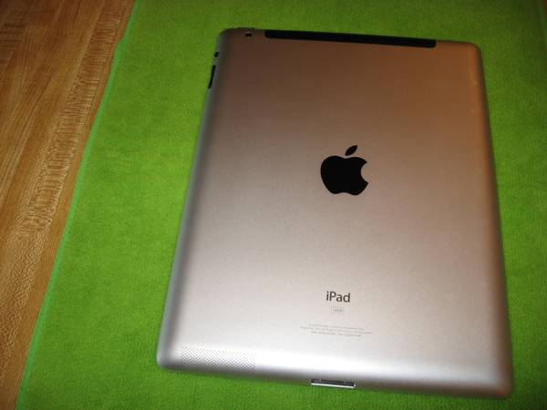 Apple iPad 2 16Gb WiFi 3G Verizon -  370  San Angelo