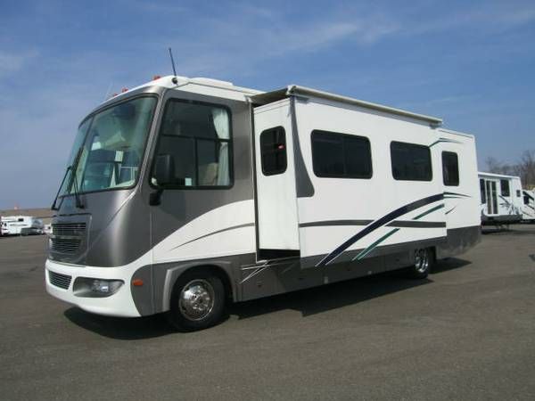 2004 Gulf Stream Ultra Supream - $37000 (East Liverpool, OH)