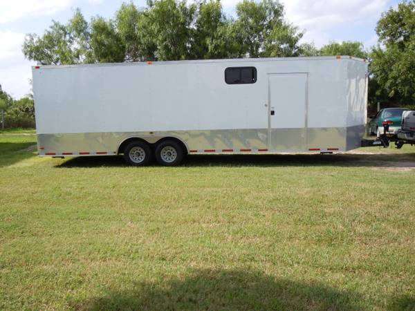 Toy and car Hauler -   x0024 7500  Harlingen