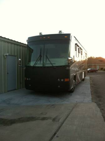 2007 Travel Supreme ME M41DS02B Class ABus Motorhome - $199500 (Midland)