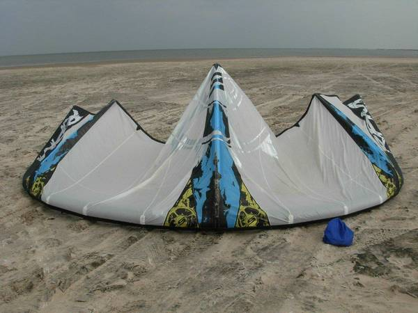 Slingshot Kites In Excellent Condition in SPI  -   x0024 500  South Padre Island