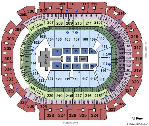 Justin Bieber Tickets - Awesome Seats - $400 (Dallas Texas)