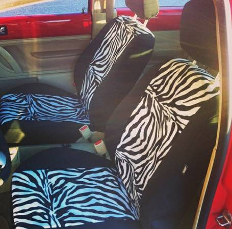 CAR SEAT COVERS   Sherman  tx
