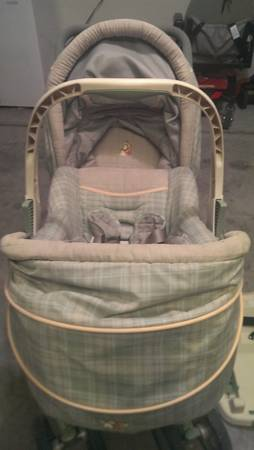 Safety 1st Infant travel system for sale - $100 (San Angelo, TX)