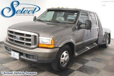1999 Ford Super Duty F-350 Stock  S4243 -   x0024 22000