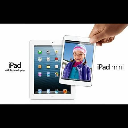 EARN HOLIDAY CASH AND AN iPAD