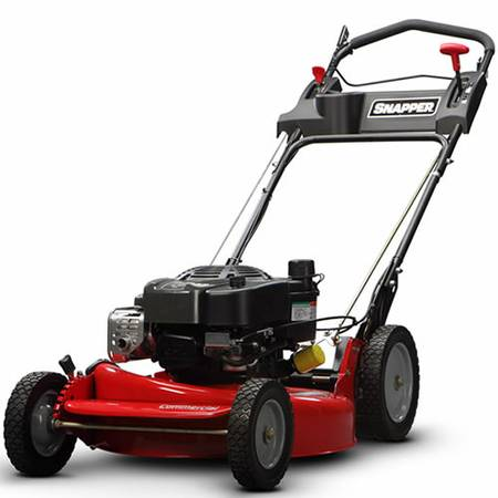 Snapper Commercial Lawn Mower - $300 (Odessa,Texas)