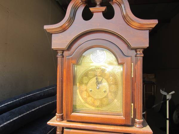 Grandfather Clock -  125  san angelo