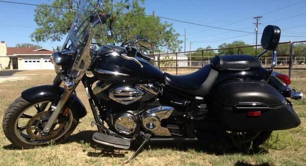 NEED GONE ASAP  Great Bike price lowered -   x0024 6500  San Angelo