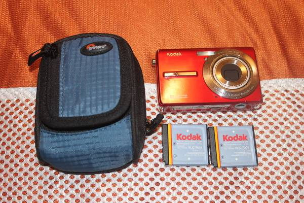 Kodak Camera used 4 times  -  80  Midland