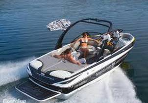 Boat Mechanic with Experience  West Texas