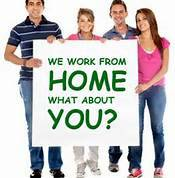 FT Earnings  PT Work From Home  surrounding areas