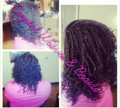 Professional African Braids at an affordable price  Houston  TX   medical center
