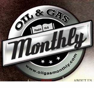 Oil  amp  Gas Monthly Magazine  San Angelo  Texas