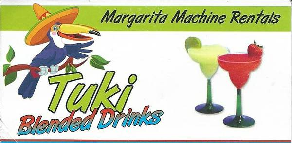 Margarita Machine for Rent   Eagle Pass