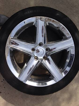 Plasti dip your wheels any color you want (san benito)