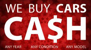 I BUY JUNK cars or trucks,  cash on the spot,  we are there quick with CASH its easy just call